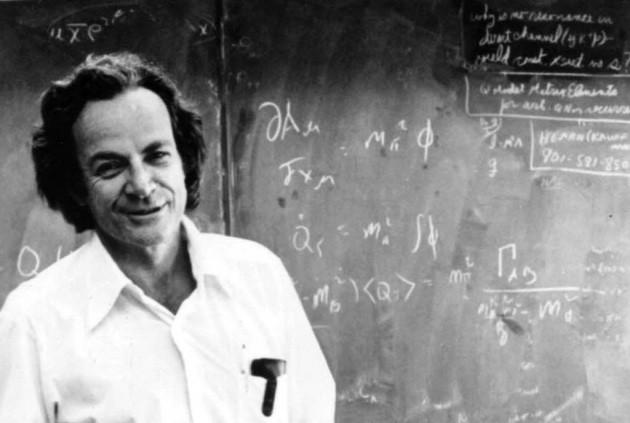 Un génie de la physique théorique révèle sa méthode infaillible pour préparer un examen et se souvenir de tout