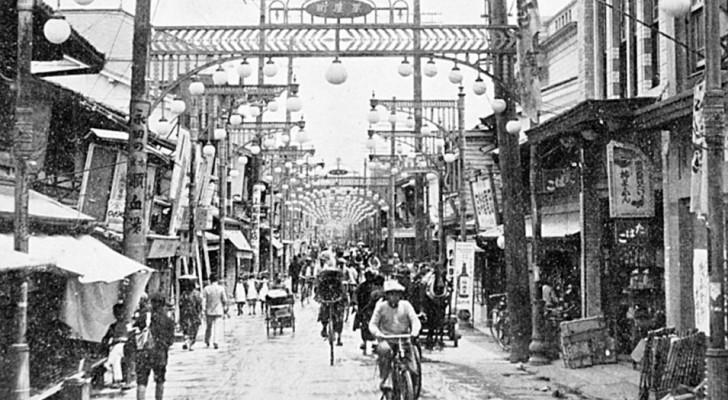 Hiroshima prima e dopo: il confronto fotografico mostra di cosa è capace la bomba atomica