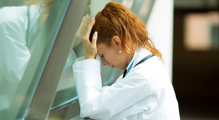 Het Burn-outsyndroom, hoe herken je dit? Steeds meer werknemers worden hierdoor getroffen
