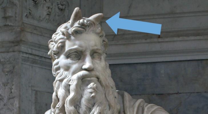 6 famosissime sculture che nascondono aspetti difficili da decifrare