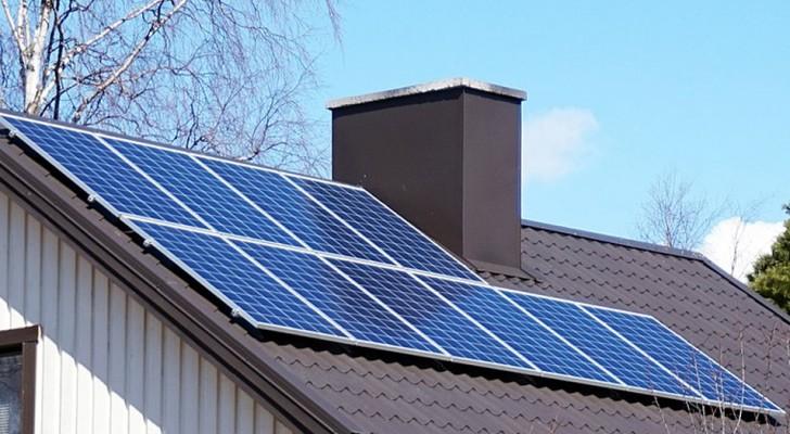 Calfornië is de eerste staat die de installatie van zonnepanelen verplicht stelt