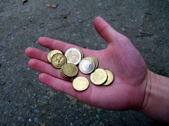 Quanto sono sporchi i soldi? La risposta della scienza ci rivela qualche dato curioso in più