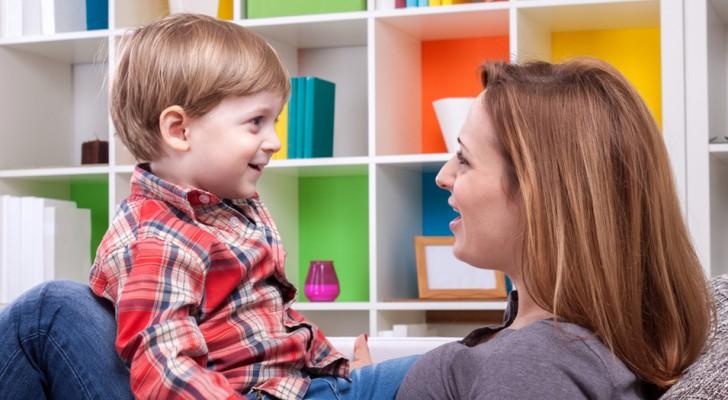 La regola dei 3 minuti: un metodo semplice ma efficace per migliorare il rapporto con i figli