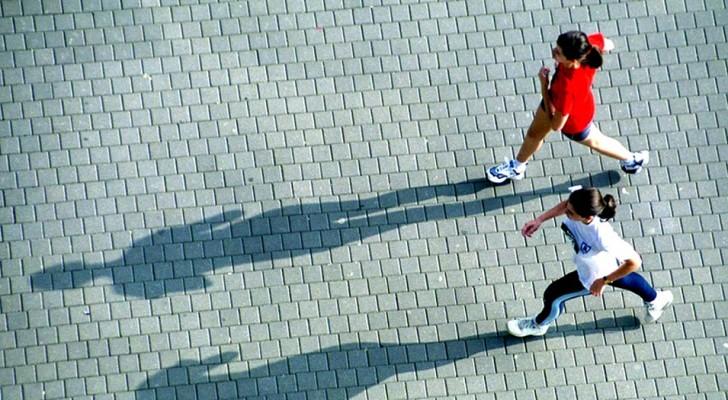 Man kann abnehmen indem man spazieren geht: Aber nur wenn man diese 7 Regeln befolgt
