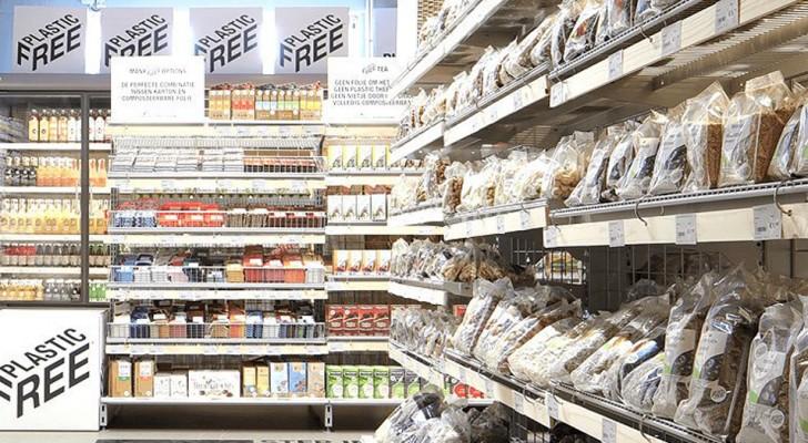 700 produits sans plastique : voici comment ce magasin donne une leçon au monde entier