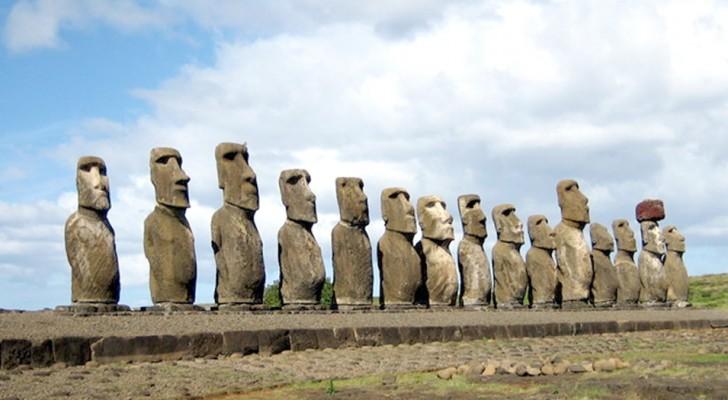 13 monumenti in giro per il mondo che celano misteri ancora non del tutto risolti