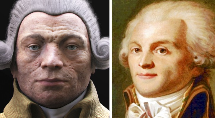 Les scientifiques recréent en 3D les visages de certains personnages historiques : les résultats pourraient vous surprendre