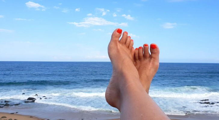 Les neuroscientifiques recommandent d'aller souvent à la mer pour les 5 raisons suivantes
