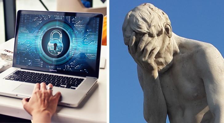Het meestgebruikte wachtwoord ter wereld is hartstikke standaard en jij hebt die vast ook gebruikt