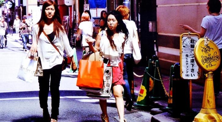 10 raisons pour lesquelles les femmes asiatiques sont si minces