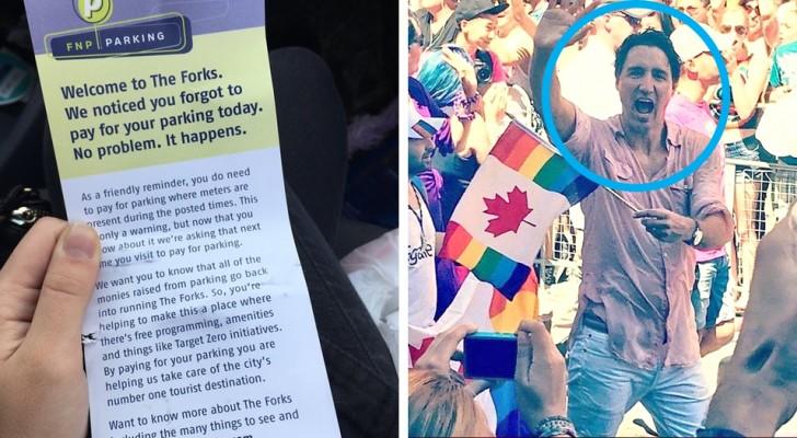 17 curiosités sur le Canada qui vous feront comprendre pourquoi des milliers de personnes veulent partir y vivre