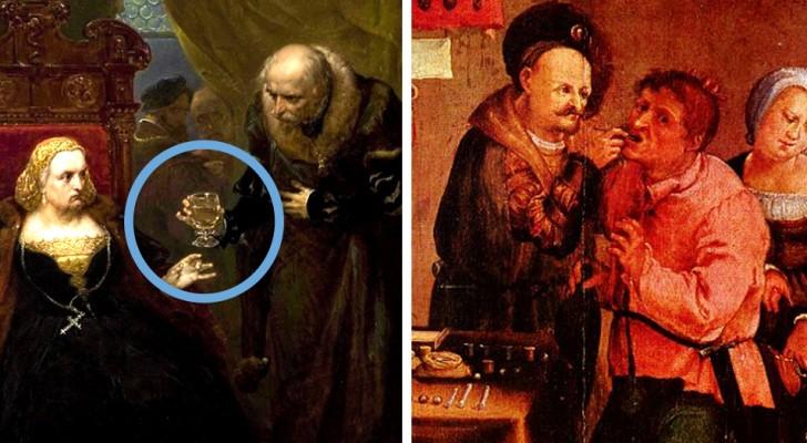 8 eeuwenoude medische procedures die er gelukkig niet meer zijn