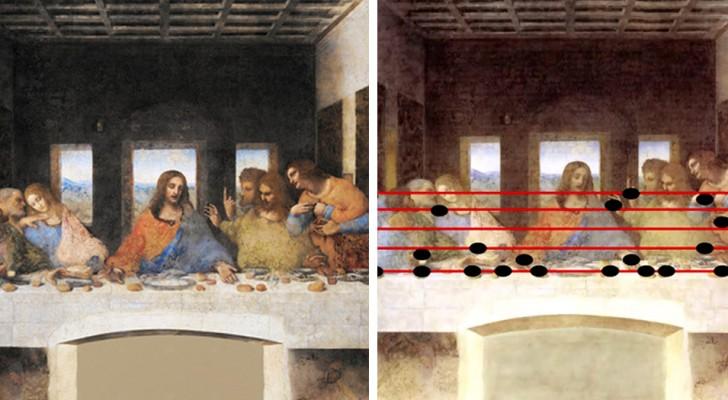 7 quadri famosissimi che nascondono un segreto che lascia ancora gli studiosi perplessi