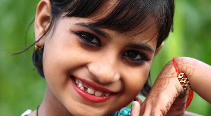 Les op school in het gelukkig zijn: in India is het een nieuw schoolvak voor alle leerlingen in de hoofdstad