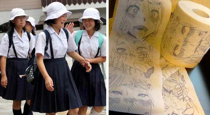 17 fatti straordinari sul Giappone che lo rendono totalmente diverso dal resto del mondo