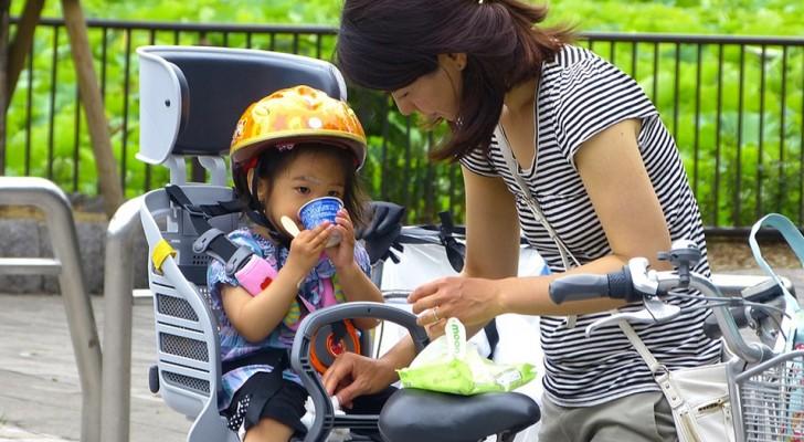 La straordinaria educazione dei bambini giapponesi ha una spiegazione molto semplice