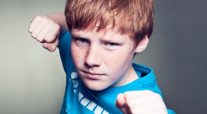 Kinderen die als tweede komen zijn de moeilijkste kinderen zo blijkt uit een grootschalige studie