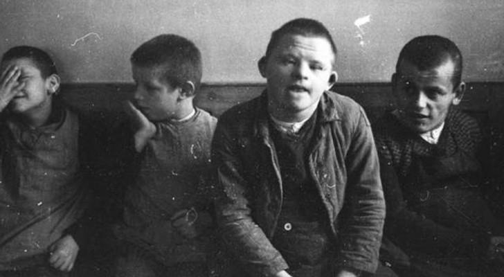 Il primo sterminio nazista non fu contro gli ebrei: fu il genocidio dei bambini disabili, meno noto alla storia