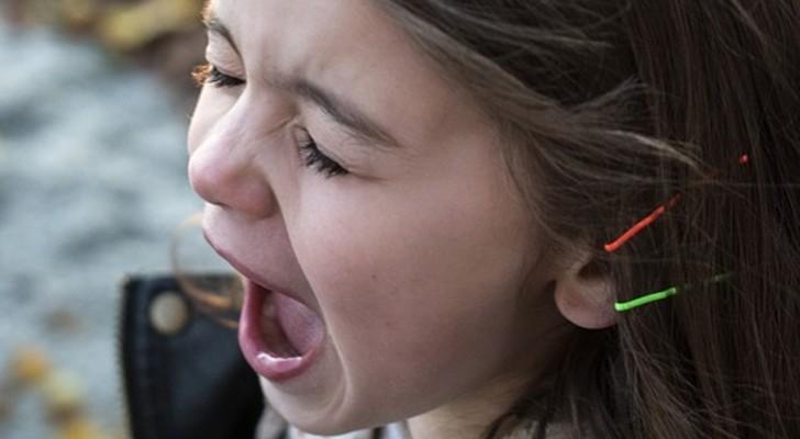 Volgens kinderartsen zijn er slechts 8 dingen die woede veroorzaken bij kinderen. Wat zijn die dan en hoe voorkom je ze?