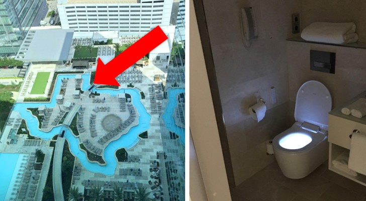 Al ritorno dalle vacanze, i turisti hanno riferito le cose più strane trovate negli hotel: ecco il risultato