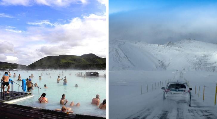 12 cose che nessuno ti ha detto sull'Islanda e che devi sapere prima di andarci
