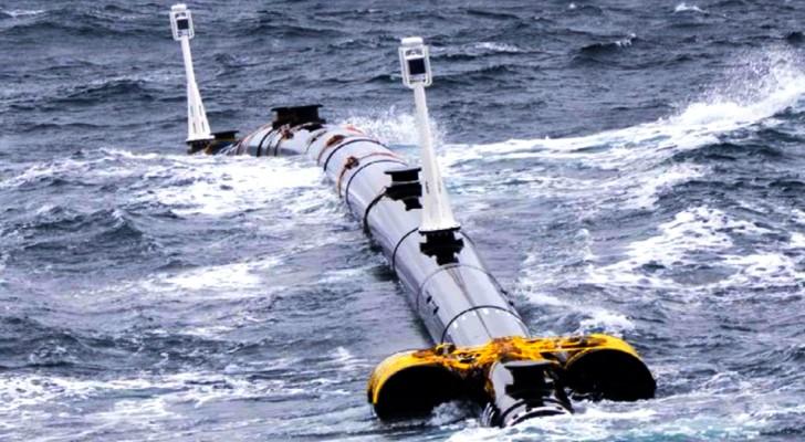 Il più grande sistema di pulizia degli oceani ha finalmente preso il largo: dimezzerà l'inquinamento marino in soli 5 anni