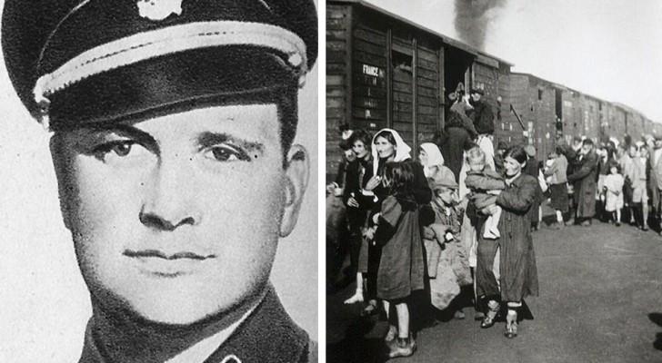 Il mostro di Treblinka: ecco una delle figure più spietate e perfide dell'Olocausto
