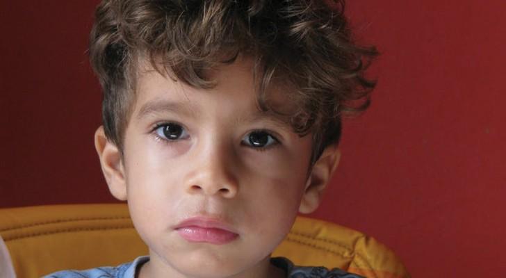 Secondo la scienza, i bambini che sono stati sgridati di continuo sono depressi e hanno bassa autostima