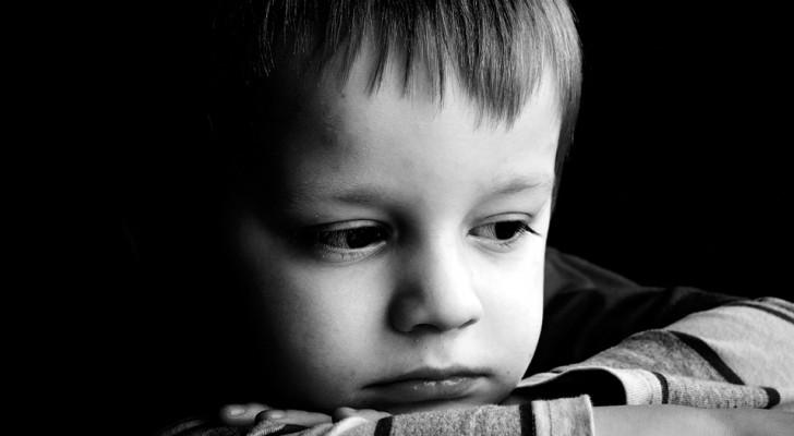 Die Schweigeübung für Kinder: In der Montessori-Methode ist sie wichtiger als jede andere Lektion.