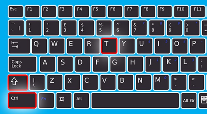 8 Tastenkombinationen, die Sie wie einen echten PC-Experte aussehen lassen.