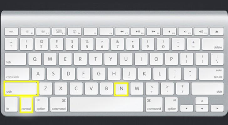 10 combinaisons de claviers que peu de personnes connaissent