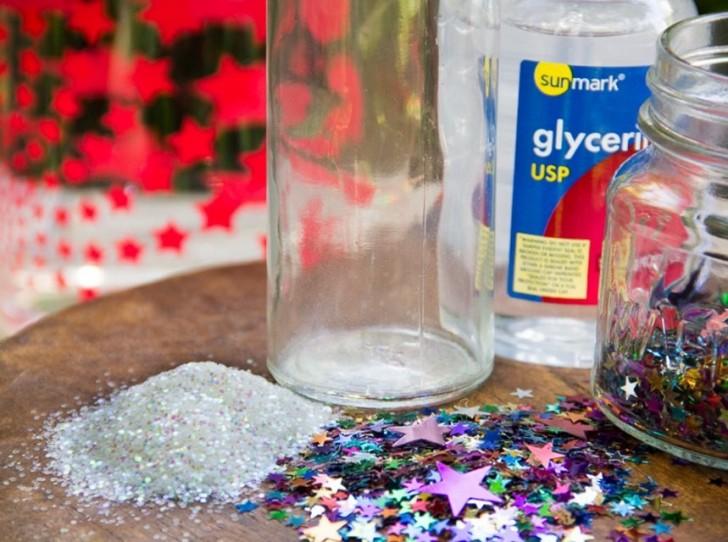 Magische flessen maken is kinderspel... maar misschien wist je dat nog niet
