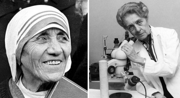 10 femmes qui, en se battant pour leurs batailles, ont changé l'Histoire