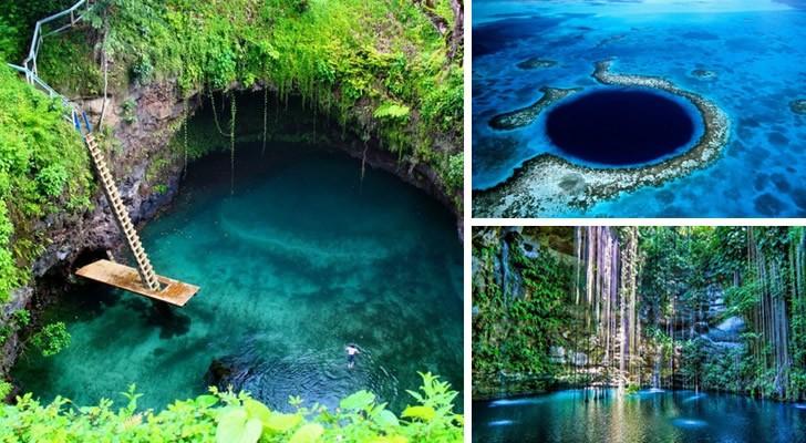 12 piscines naturelles où vous aurez trop envie de  nager