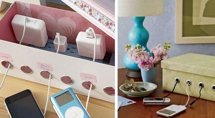 9 selbstgemachte Details, die dein Haus originell und einladend machen