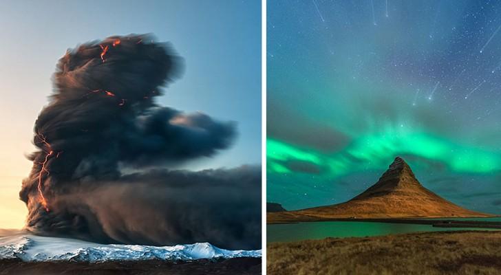 36 bonnes raisons de prendre dès aujourd'hui un billet pour l'Islande