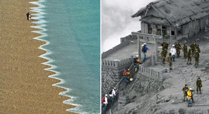 Einige der spektakulärsten Fotos, ohne Hilfe von Photoshop
