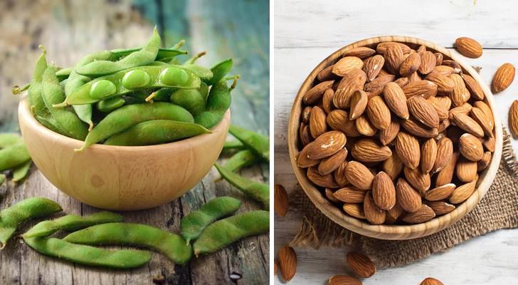 Alternatives à la viande: 8 aliments à la teneur en protéines surprenante