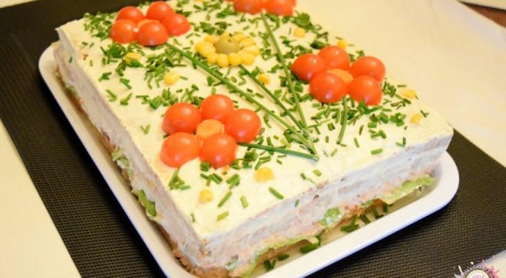 Deze Lekkere Broodtaart Wordt Je Nieuwe Stokpaardje In De Keuken!